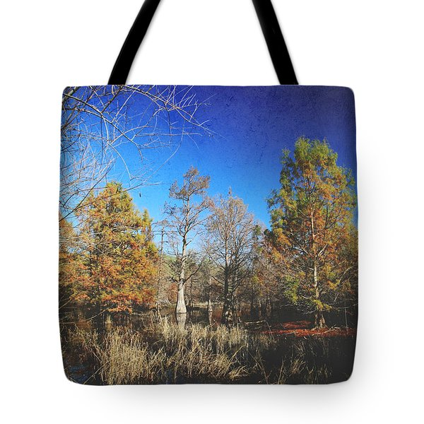 Wish You Would Tote Bag