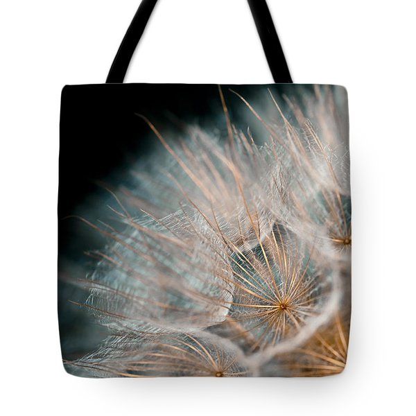 Wishing For Tomorrow Tote Bag by Jan Bickerton