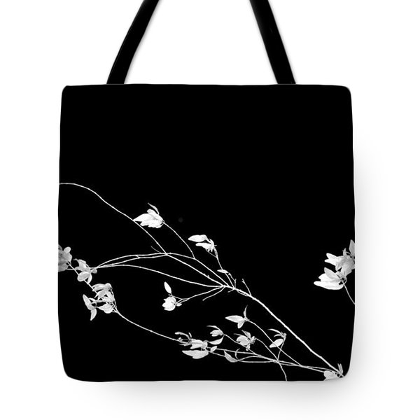 Wisp Tote Bag by Darla Wood