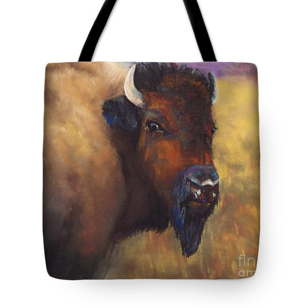 With Age Comes Beauty Tote Bag