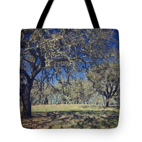 With Every Step You Take Tote Bag by Laurie Search