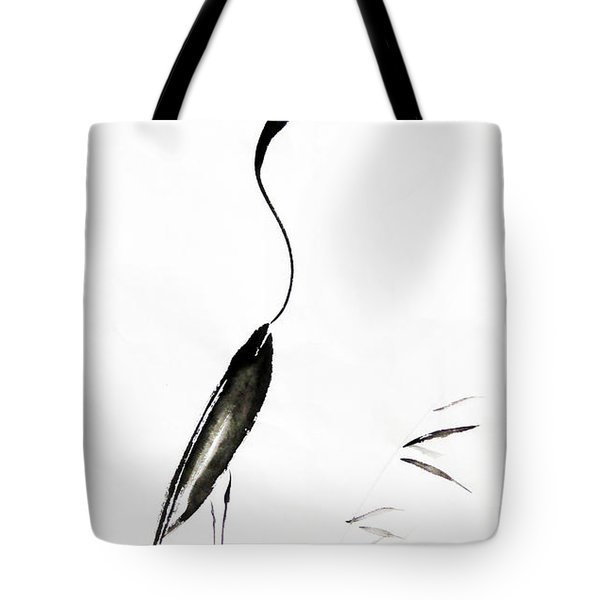 With My Head Held High Tote Bag by Oiyee At Oystudio
