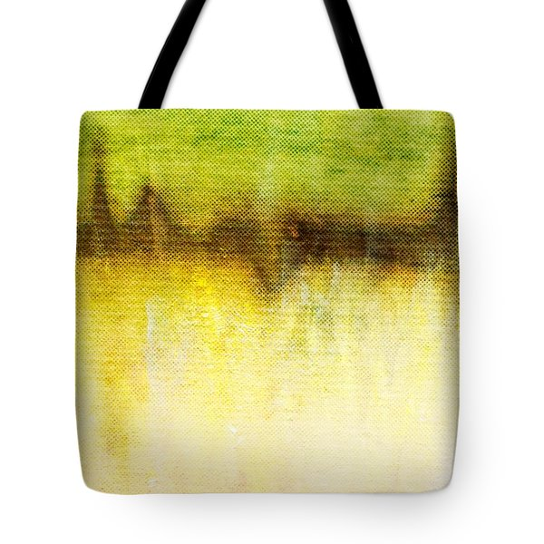 Wither Whispers II Tote Bag by Brett Pfister