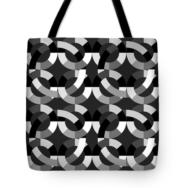 Without Colors  Tote Bag