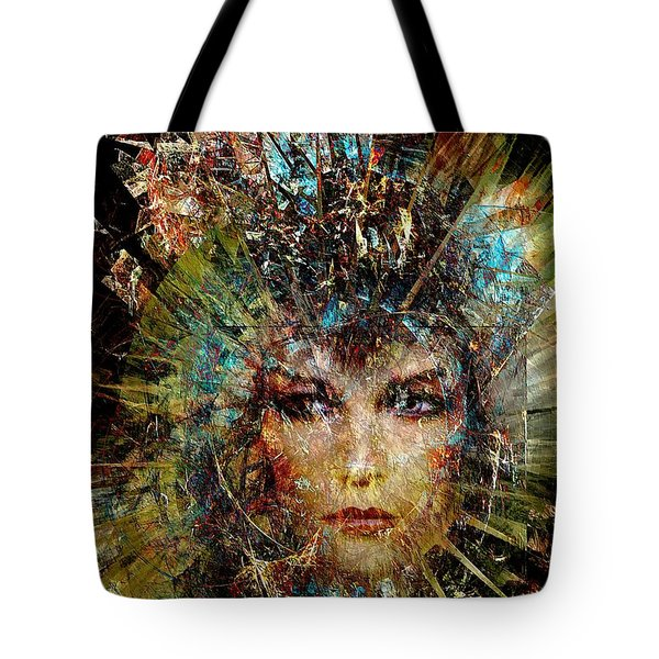 Women 377-07-13 Marucii Tote Bag
