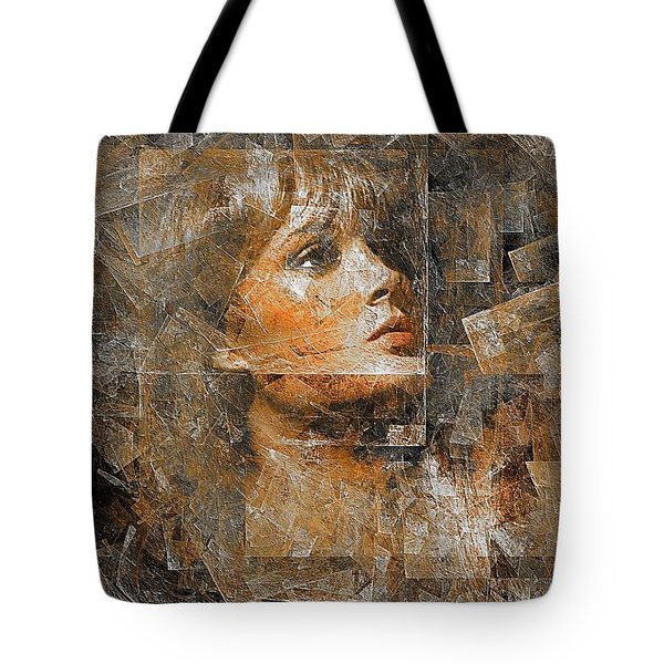 Women 385-07-13 Marucii Tote Bag