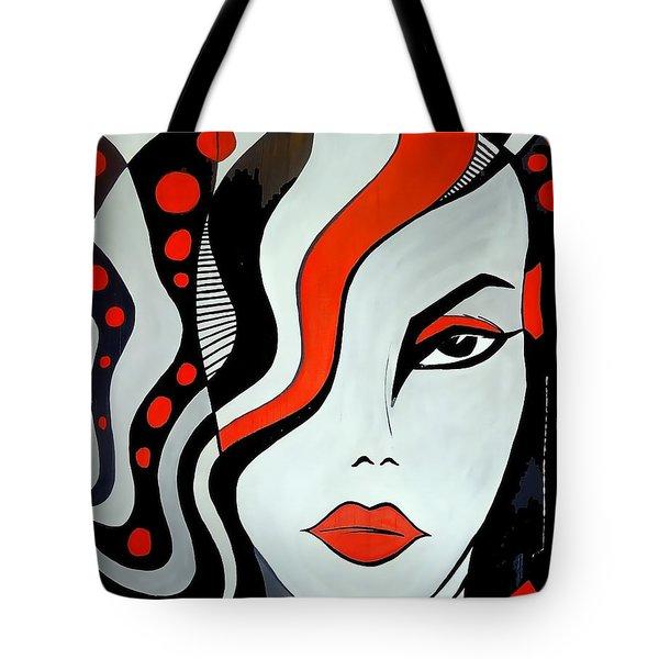 Women 452-09-13 Marucii Tote Bag