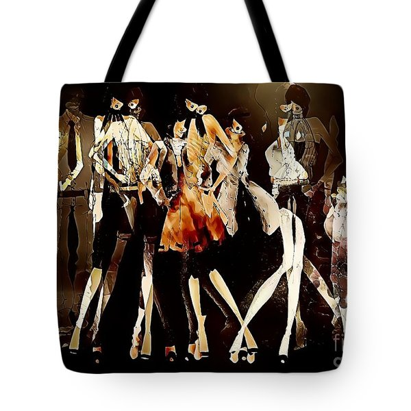 Women 496-11-13 Marucii Tote Bag