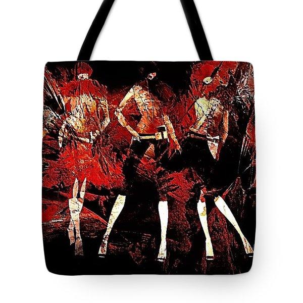 Women 499-11-13 Marucii Tote Bag