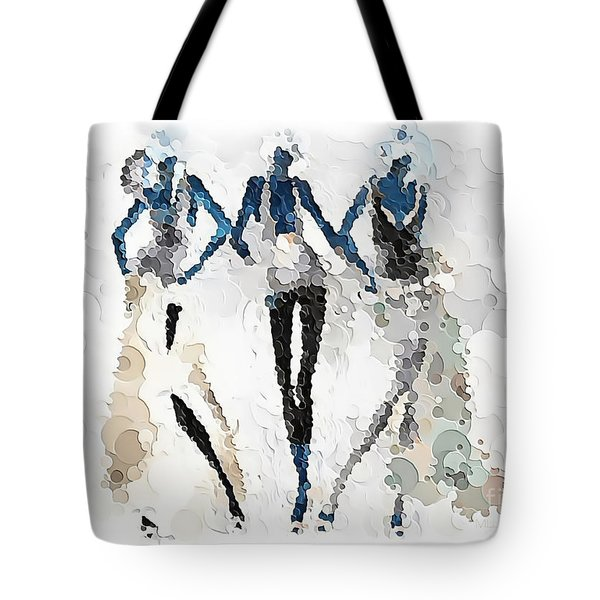 Women 501-11-13 Marucii Tote Bag