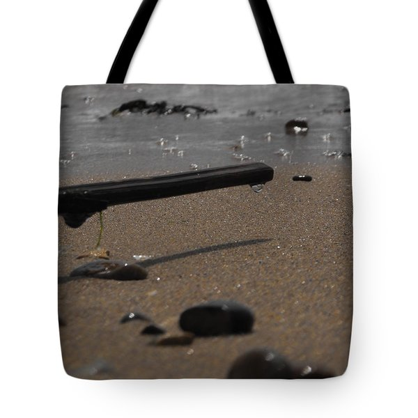 Wonder On This Beach Tote Bag