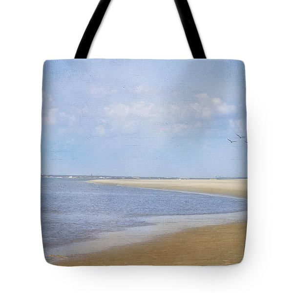 Wonderful World Tote Bag