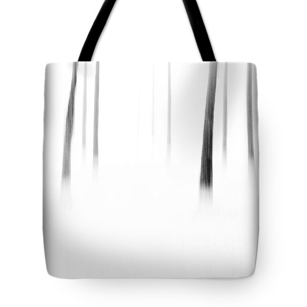 Wonderland Tote Bag by Scott Pellegrin