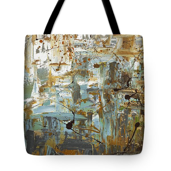 Wonders Of The World 1 Tote Bag