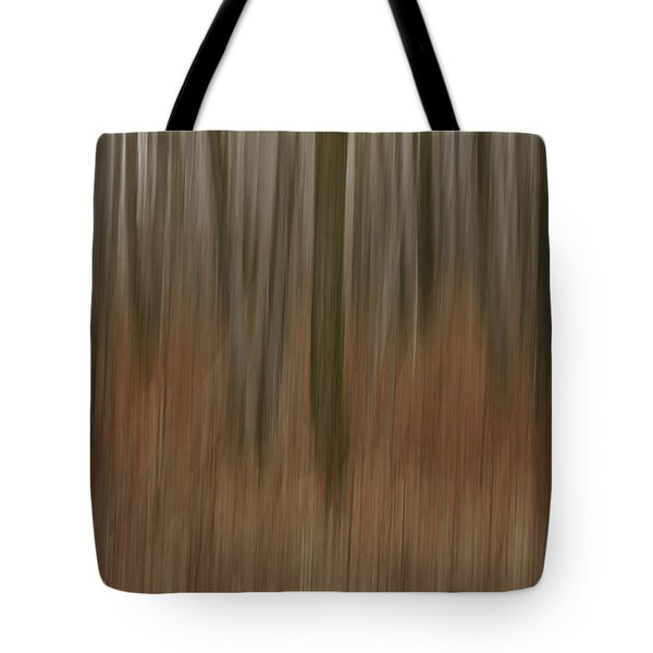 Woodland Dreams Tote Bag by Penny Meyers