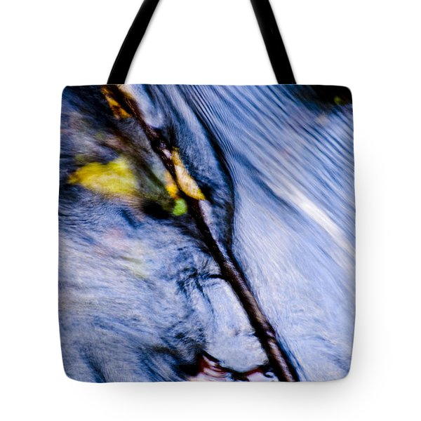 Twig In Motion Tote Bag