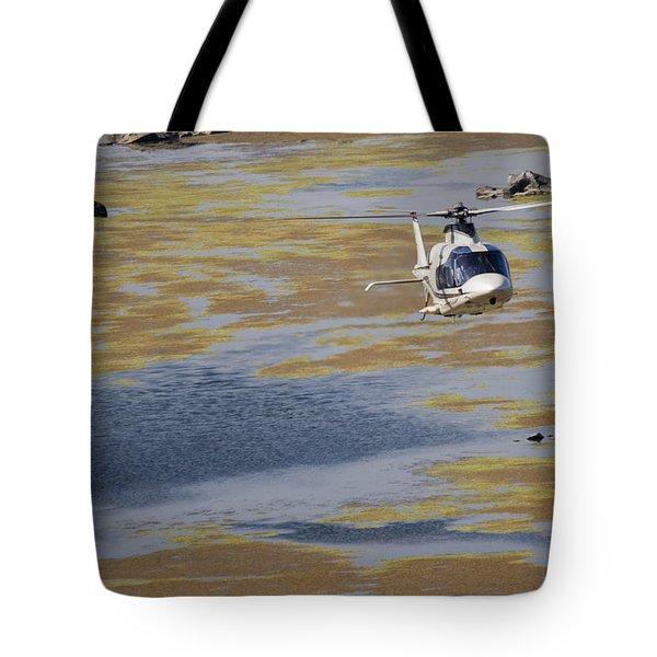 Work Of Art Tote Bag by Paul Job