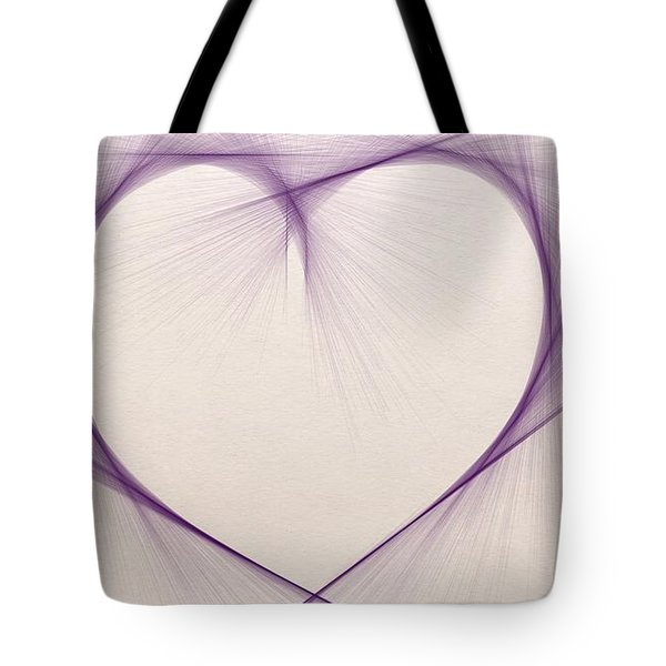 World Cancer Day Tote Bag