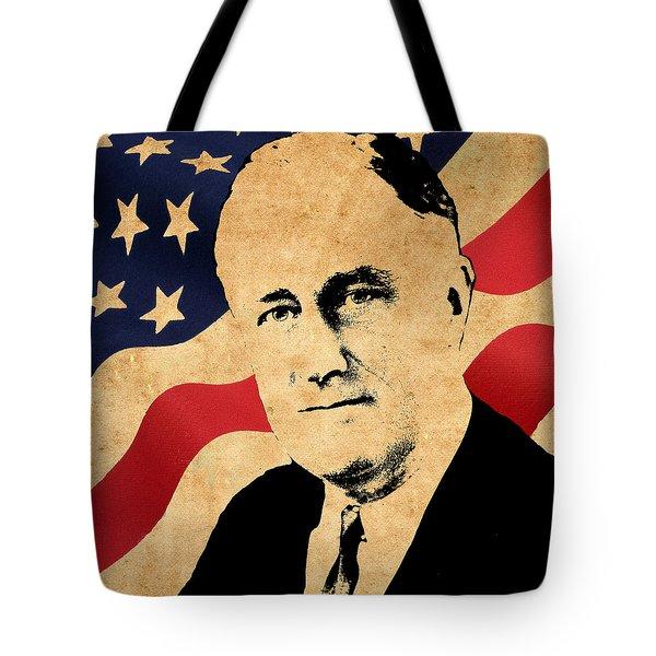 World Leaders 10 Tote Bag