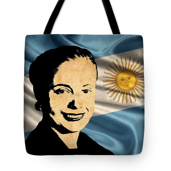 World Leaders 15 Tote Bag by Andrew Fare