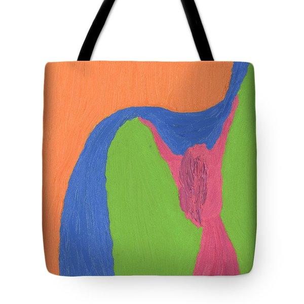 Worship Tote Bag by Mark Minier