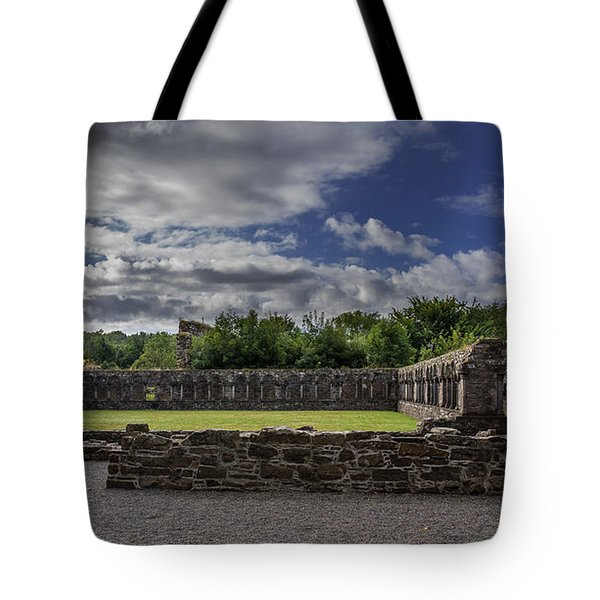 Wrath Of The King Tote Bag by Tim Bryan