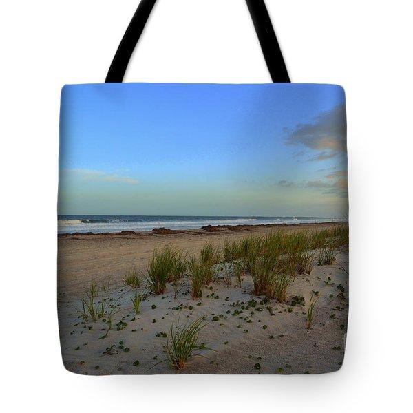 Wrightsville Beach Dune Tote Bag