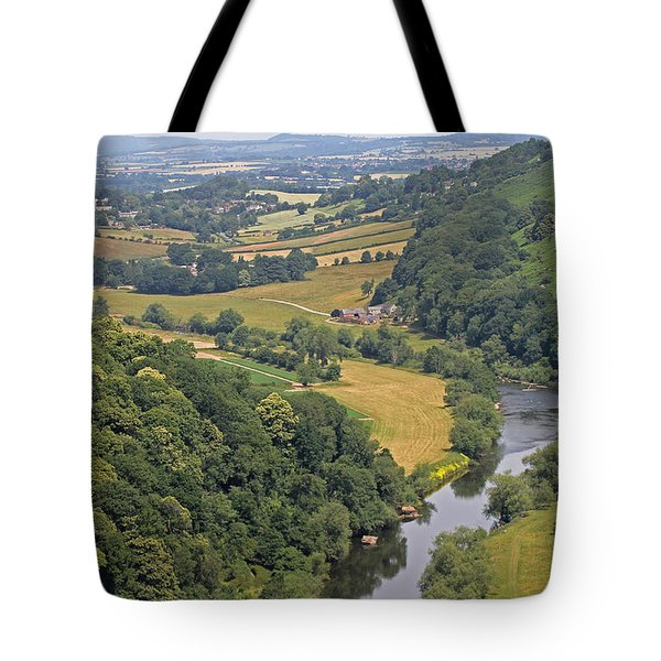Wye Valley Tote Bag