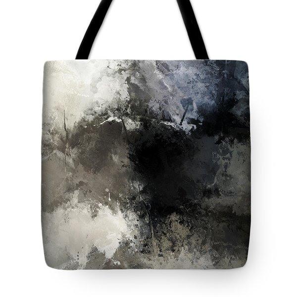 X - Hill Of Sorcery Tote Bag