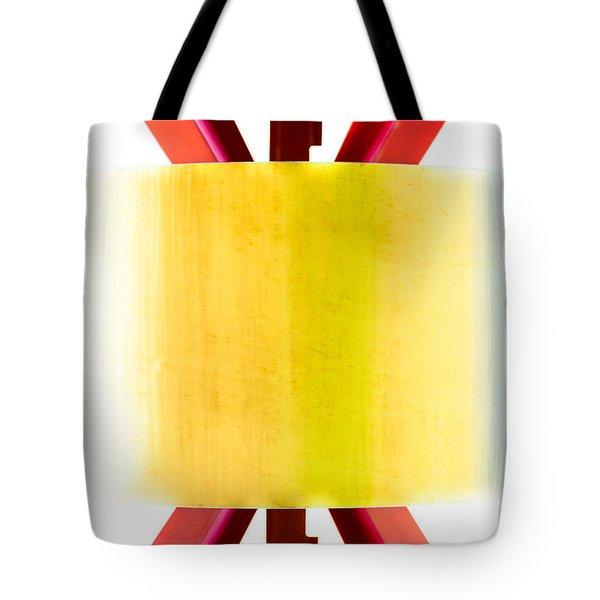 Xo - Color Tote Bag