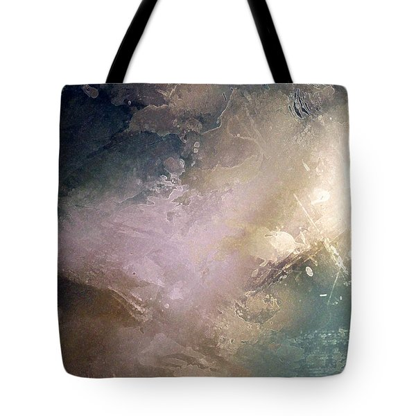 Xvi - Refuge Of The Elves Tote Bag