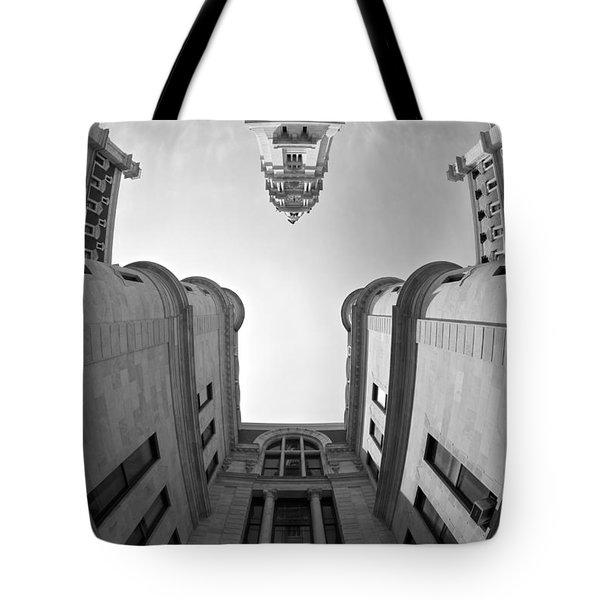 Y  Tote Bag