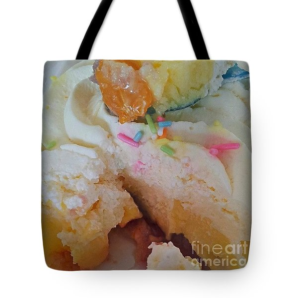 Yes I Did Say Diet...see Food Diet, Not Tote Bag by Isabella F Abbie Shores FRSA