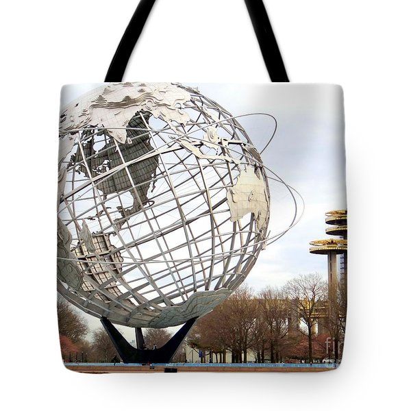 Yesterdays Glory Tote Bag by Ed Weidman