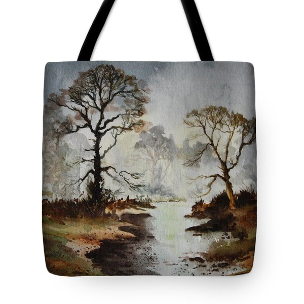 Yorkshire Dales Tote Bag by Jean Walker