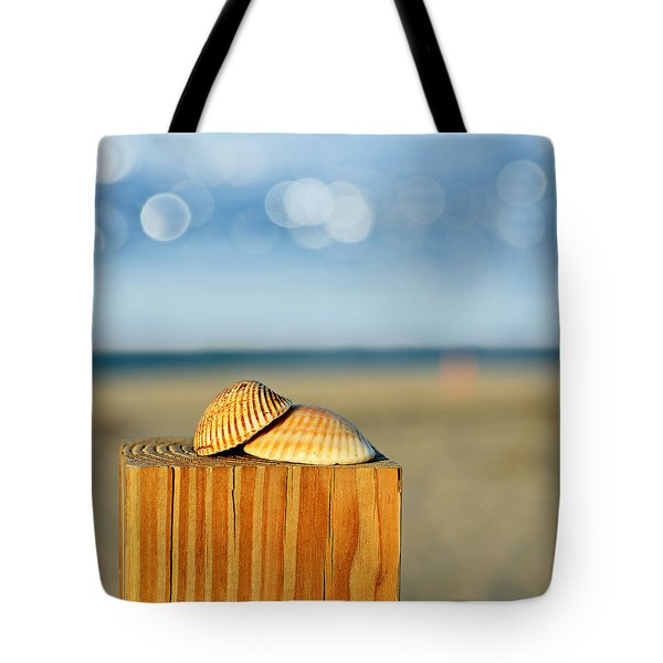 You And Me Tote Bag