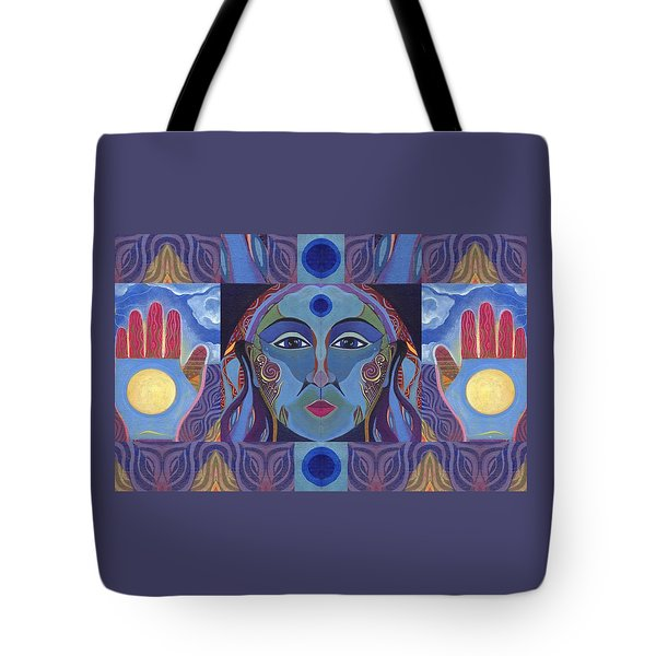 You Have The Power Tote Bag
