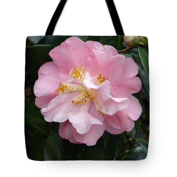Tote Bag featuring the photograph You Make Me Blush by Lew Davis