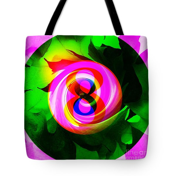 You May Rely On It Tote Bag by Elizabeth McTaggart