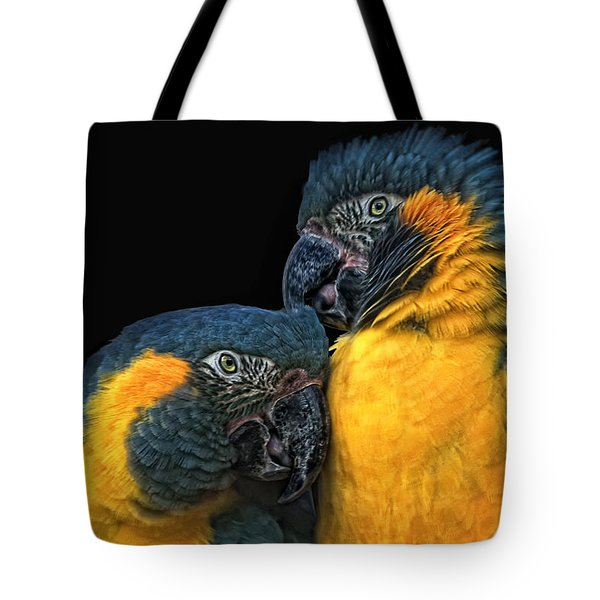 You Sexy Thing Tote Bag