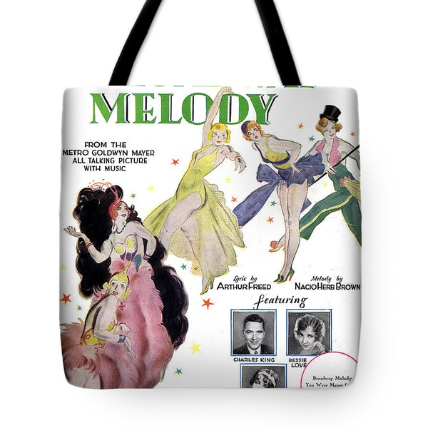 You Were Meant For Me Tote Bag