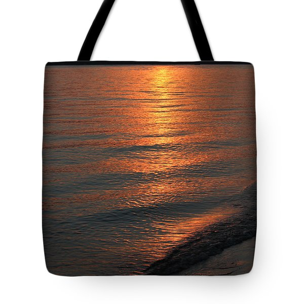Your Moment Of Zen Tote Bag