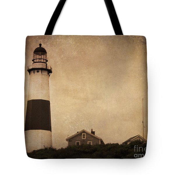 Your Night Light Tote Bag by A New Focus Photography