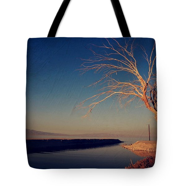Your One And Only Tote Bag by Laurie Search