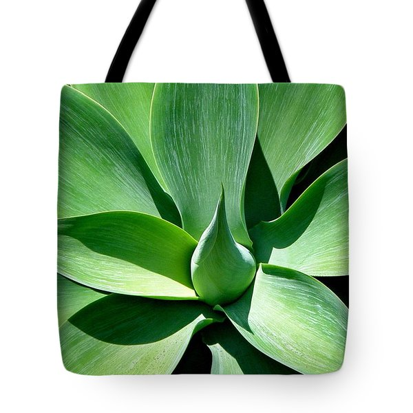 Yucca Sun Tote Bag