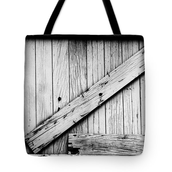 Z Tote Bag by Kelly Hazel