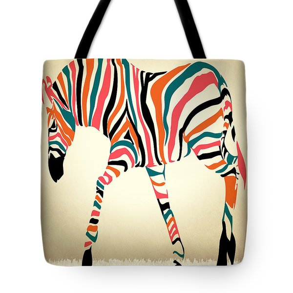 z Tote Bag by Mark Ashkenazi