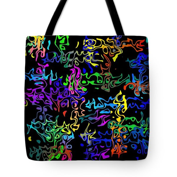 Zblerps Tote Bag