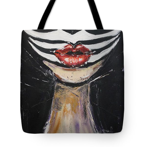 Zee Phase Tote Bag