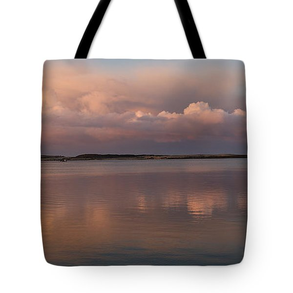 ZEN Tote Bag by Alice Cahill